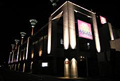 ホテル アジアン