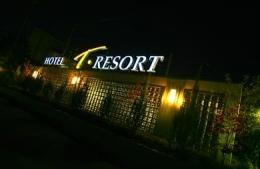 T-RESORT